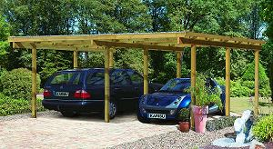 carport bausatz g nstig kaufen my blog. Black Bedroom Furniture Sets. Home Design Ideas